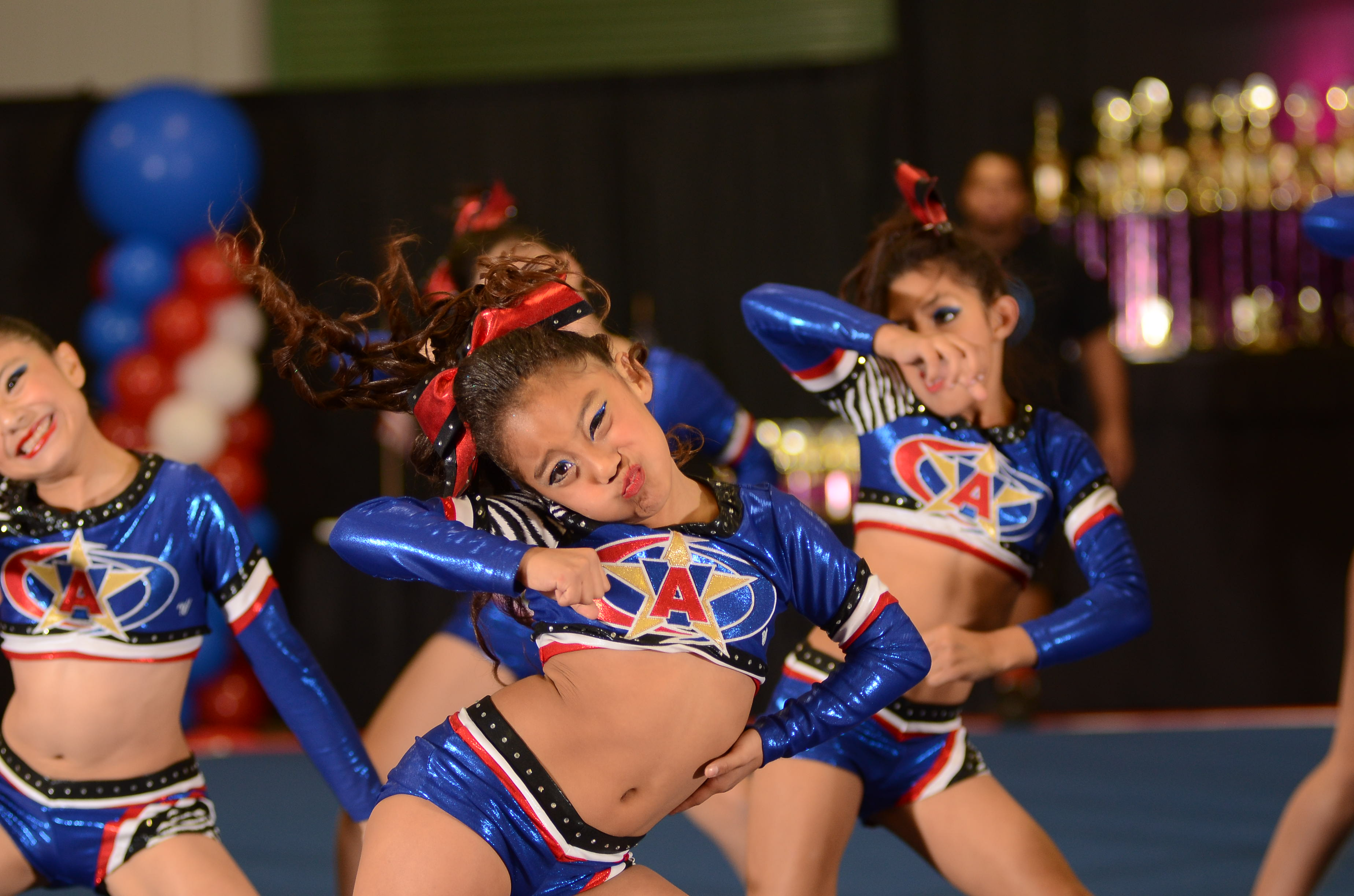 Fun Cheer 174 A Division Of Cheer Brands Inc